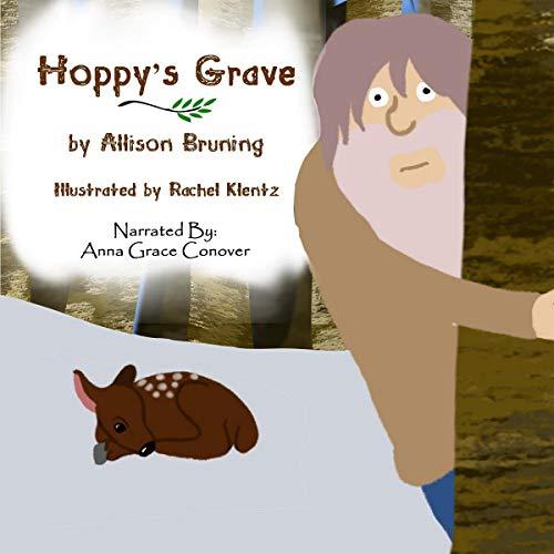 Hoppy's Grave audiobook cover art