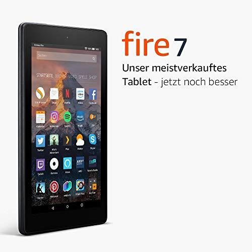 Amazon Fire 7 - 6