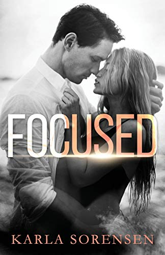 Compare Textbook Prices for Focused: A hate to love sports romance Ward Sisters  ISBN 9781654531577 by Sorensen, Karla