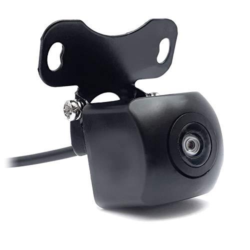 Câmera de Ré Borboleta Full HD 180º Automotivo H-Tech - HT-CR510