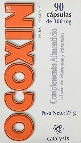 OCOXIN,  90 Capsules de 300 mg