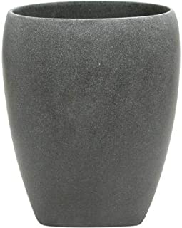 Best charcoal stone wastebasket Reviews