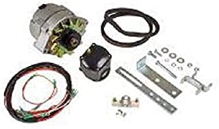 Tisco SMA Ford 2n 8n 9n 6 Volt to 12 Volt Conversion Kit for Models with Front Mount Distributor