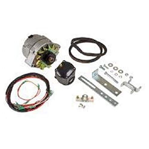 Wiring Diagram For Ford 8N 12 Volt from m.media-amazon.com