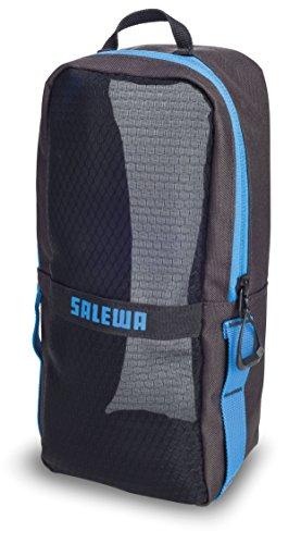 SALEWA Erwachsene Packsack GEAR BAG, schwarz, UNI
