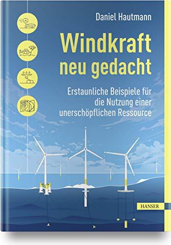 Windkraft neu gedacht: Erstaunliche Beispiele für die Nutzung einer unerschöpflichen Ressource