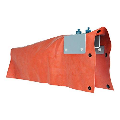 KS Tools 1171659 Isolierte Abdeckhaube für 1 Sicherungsleiste