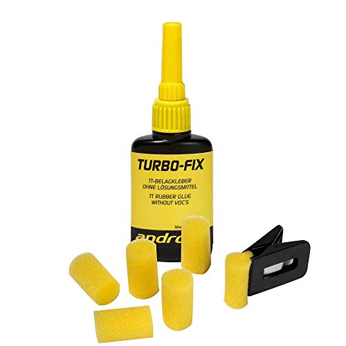 ANDRO Kleber Turbo Fix 50 ml Optionen St
