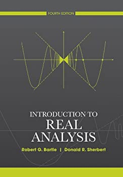 Best introduction to real analysis Reviews