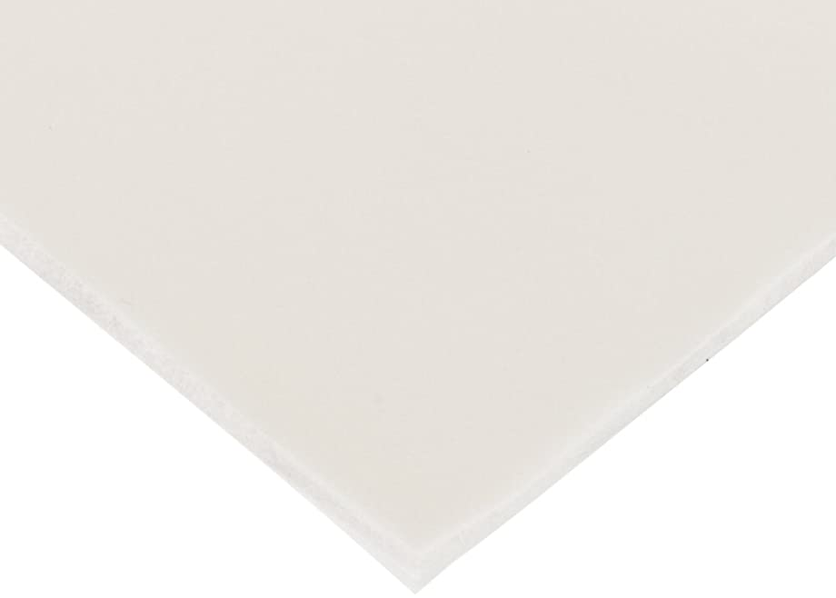 CS Hyde Silicone Foam, Open Cell, Commercial Grade, Light Density, 0.25