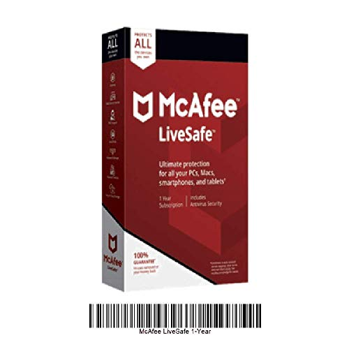 LiveSafe - 1 Jahr
