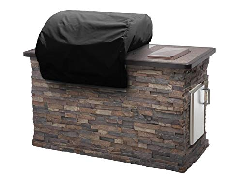 Top bbq cover built in for 2020