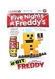 McFarlane Five Nights At Freddy's 8-Bit Buidable Figure