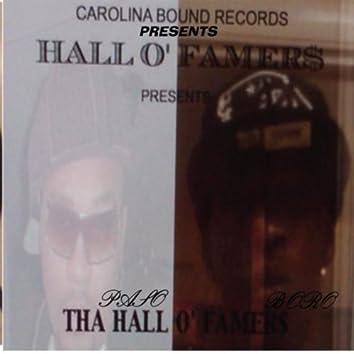 Tha Hall O' Famers