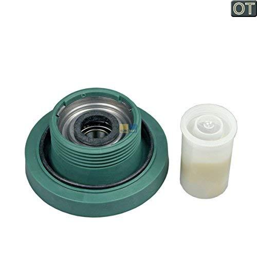 Lager Lagersatz Antriebsseite Waschmaschine ORIGINAL Juno Zanker AEG 4055070744