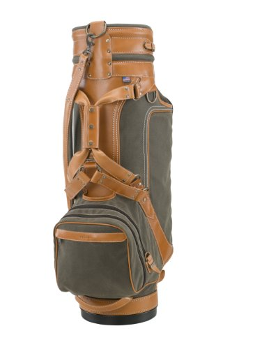 BELDING American Collection XL Staff Bag