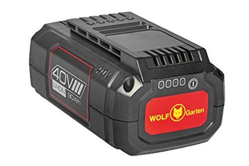 WOLF-Garten - LYCOS Ersatzakku 40V 40/250 A #2.5AH 90WH; 49AP401-650