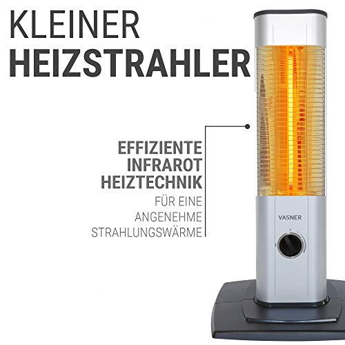 Heizstrahler Infrarot Stand-Heizstrahler kaufen  Bild 1*