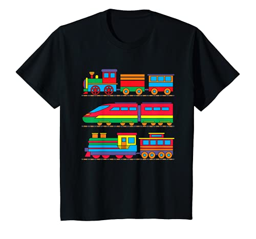 Kinder Eisenbahn Kinder Lokomotiven...