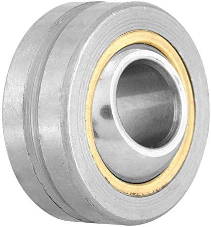 BRDI24417 Bearings Pb8 Spherical Plain Bearing 8X22X12 Miniature Plain Bearings