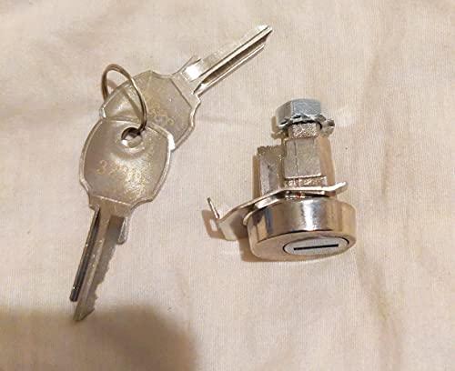 CompX USPS-L-1172C National Mailbox Lock C9100 (Lock with 3-Keys)