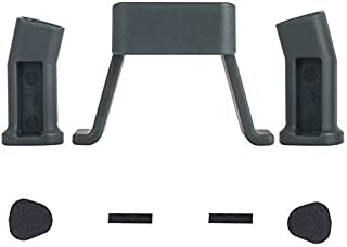 Mavic Pro Landing Gear Leg Height Extender Kit Riser Set Stabilizers with Protection Pad Accessories