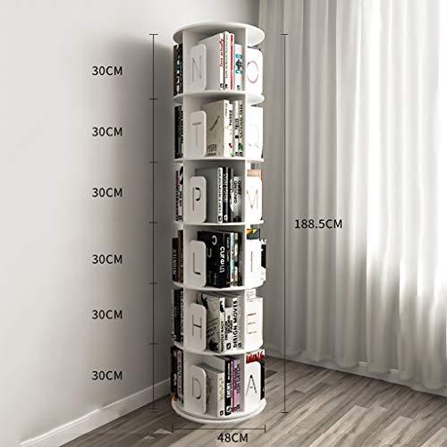 Porta CD e DVD Rack di archiviazione CD Libreria a 2/3/4/5/5/6 strati Ripiano per CD ruotabile a 360 ° Supporto per DVD Ps4 Rack di finitura Armadio p