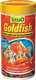 tetra goldfish–alimento completo in fiocchi per pesci rossi –250ml