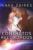 Contactos recordados (Las Crónicas de Krinar nº 3)