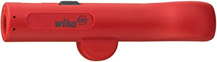 Z55016002 WIHA 32345 Alicates pelacables Industrial Z 55 0 02 160 mm Industrial Ref