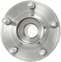 Moog 513263 Front Wheel Bearing and Hub Assembly