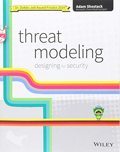 Download Threat Modeling: Designing for Security 1118809998