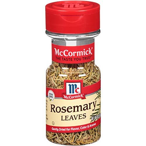 McCormick Whole Rosemary Leaves, 0.62 oz