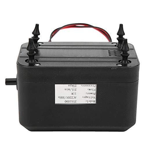 Bomba de Aire Eléctrica, Inflador Mini Equipo Neumático de Energía Eléctrica Ac220V...