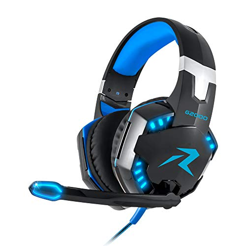 audífonos gamer kotion each g9000 fabricante Redlemon