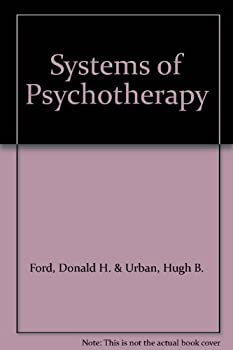Hardcover Systems of Psychotherapy Book