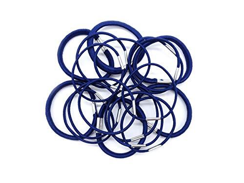 pak van 18 elastieken in marine
