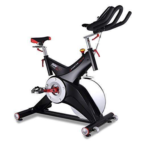 Comprar bicicleta Spinning profesional Sportstech SX500 Opiniones