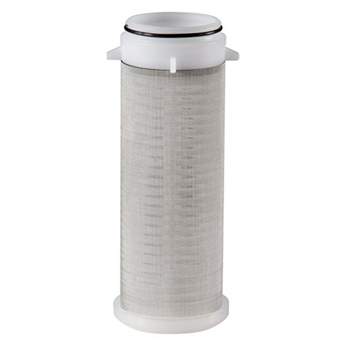 iSpring FWSP200 Spin Down Sediment Filter Replacement Cartridge, chrome