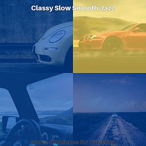 Classy Slow Smooth Jazz