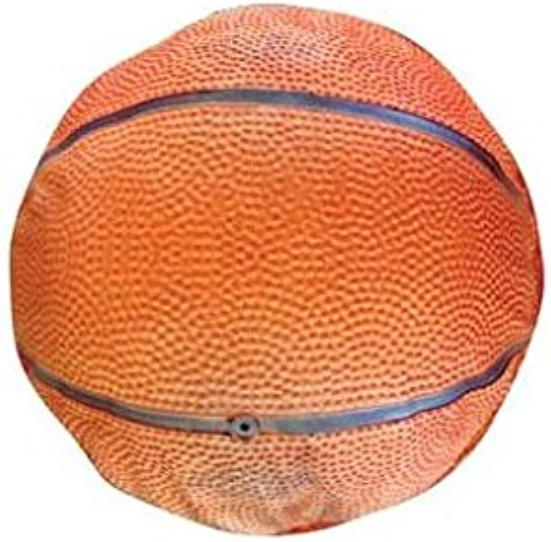 Round Basketball Dog Bed (Large)