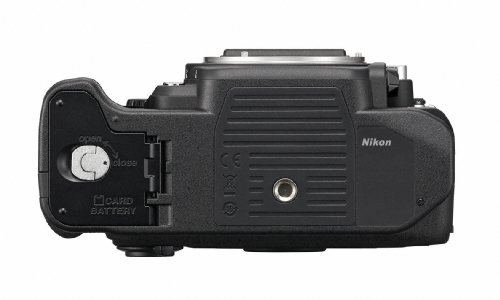 Nikonデジタル一眼レフカメラDfブラックDFBK