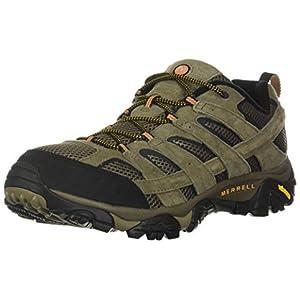 Merrell Men's Moab 2 Vent Hiking Shoe, Walnut, 11.5 M US