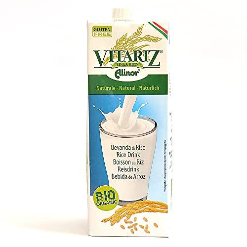 Vitariz Rice Drink Natural, 1000 ml, 1 Units
