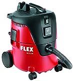 Flex 405418 230/CEE Sicherheitssauger VC 21 L MC (Werkstatt Staubsauger mit manueller...