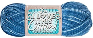 Amazon com: i love this yarn - Yarn / Knitting & Crochet