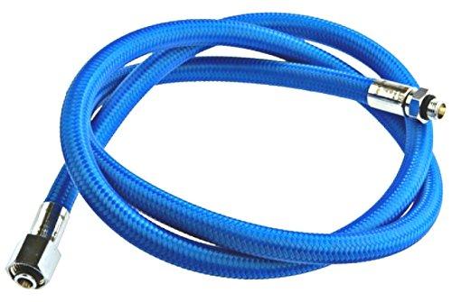 Miflex Xtreme blau LP Regulator Schlauch...