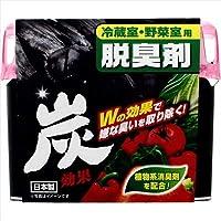 (株)奥田薬品 冷蔵庫・野菜室用脱臭剤 140g