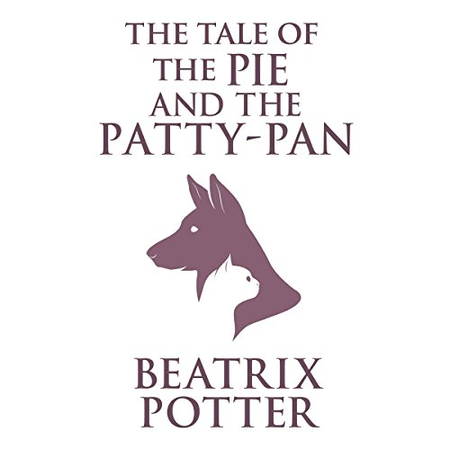 The Tale of the Pie and the Patty-Pan copertina