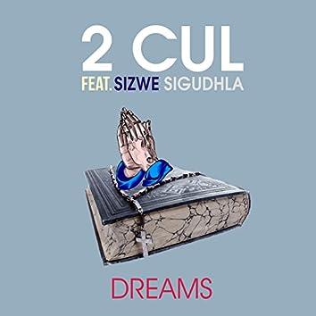 Dreams (feat. Sizwe Sigudhla)